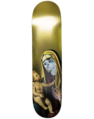 RIPNDIP Madonna Team Deck - 8.25