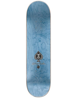 Almost Mullen Dog Poker Skateboard Deck - 8
