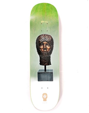 Habitat Int Tunnel Vision Janoski Sculpture Series Pro Deck - 8.375