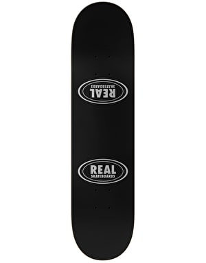 Real Ishod Twin Tile Pro Deck - 8.5