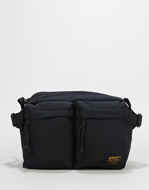 Carhartt Military Cross Body Bag - Dark Navy/Black