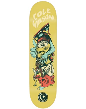 Foundation Wilson Jumble Pro Deck - 8.5