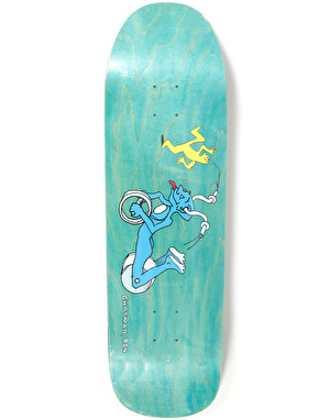 Polar x Dear x Ron Chatman Guest Pro Deck - 1991 Shape 9.25