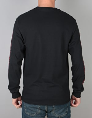 Diamond Supply Co. Prayer L/S T-Shirt - Black