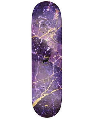 Primitive Calloway Marble Skateboard Deck - 8.25