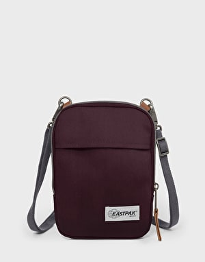 Eastpak Buddy Cross Body Bag - Opgrade Wine