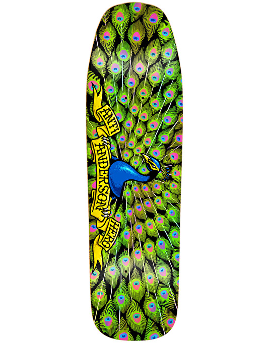 Anti Hero BA Ostentation Pro Deck - 9.25""