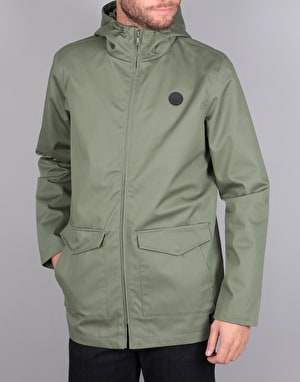 DC Exford Jacket - Vintage Green