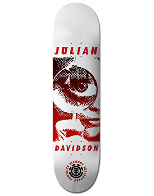 Element Julian Lo-Fi Pro Deck - 8.375