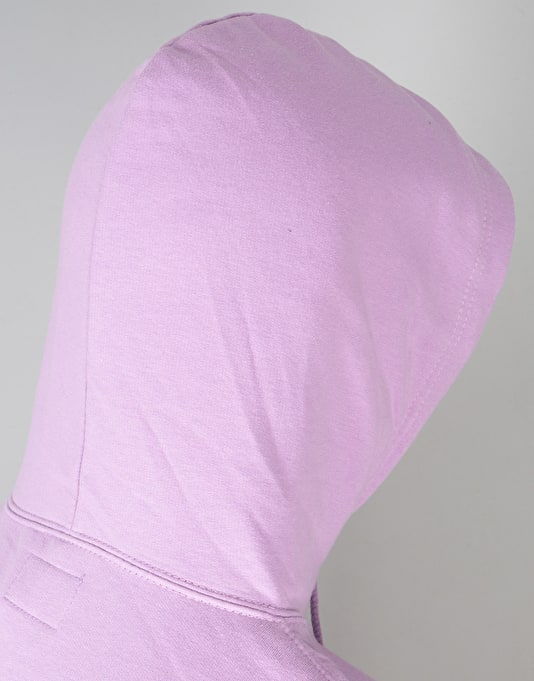 Route One Essentials Pullover Hoodie - Lavender