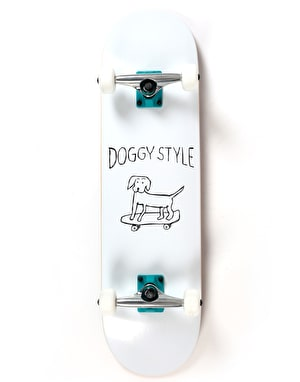 Route One Doggystyle Complete Set-Up - 8.25