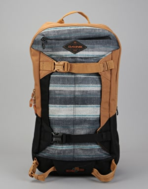 Dakine Team Mission Pro 18L Backpack - Elias Elhardt