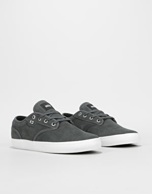 Globe Motley Skate Shoes - Dark Shadow