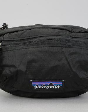 Patagonia Lightweight Travel Mini Cross Body Bag - Black