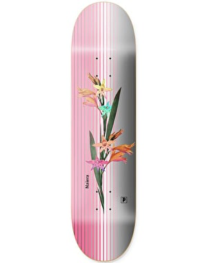 Primitive Najera Trop In Bloom Skateboard Deck - 8