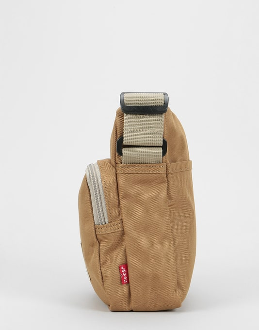 Levi's Levis L Series Small Cross Body Bag - Sand Yellow HsPm3ly