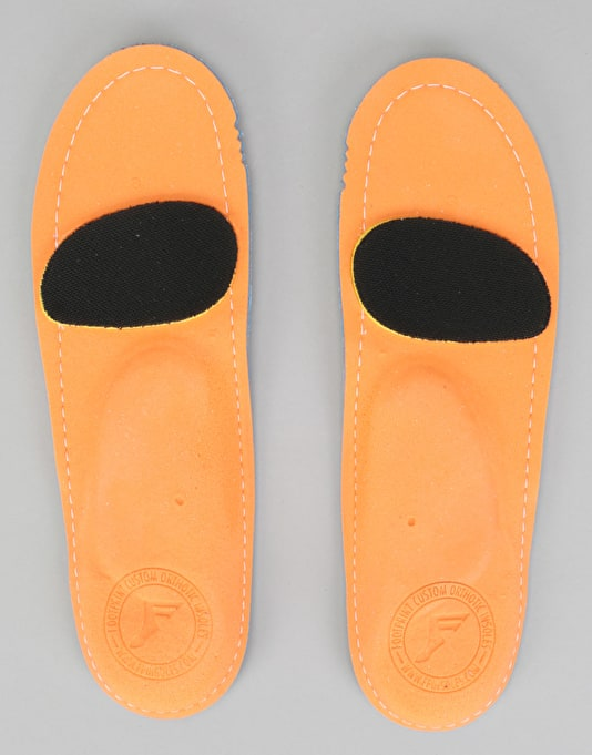 Footprint Hoefler Robot King Foam Orthotic Insoles