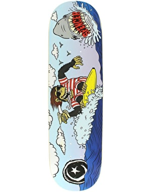 Foundation Spencer Primates Pro Deck - 8.5