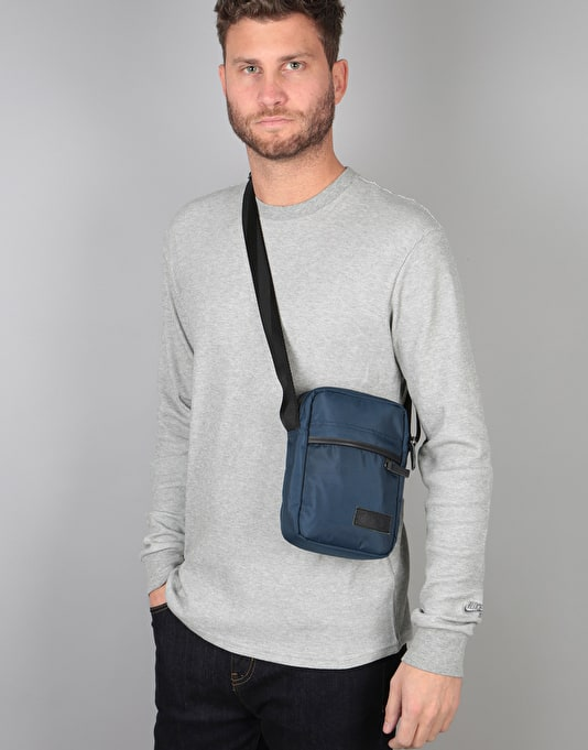 Eastpak The One Cross Body Bag - Constructed Navy