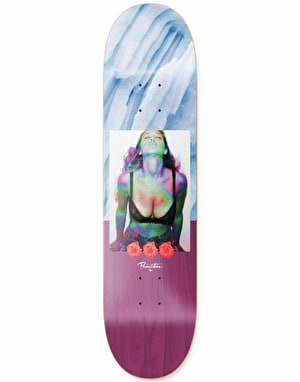 Primitive Tucker Ice Cold Pro Deck - 8.25