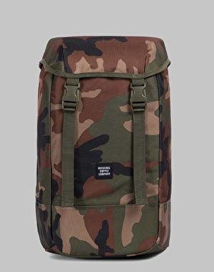 Herschel Supply Co. Iona Backpack - Woodland Camo