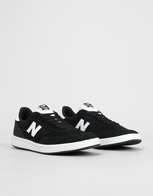 New Balance Numeric NM440 Skate Shoes - Black/White