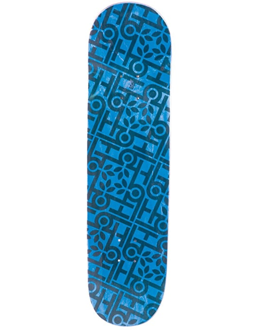 Habitat Wenning Coexist Re-issue Skateboard Deck - 8.25""