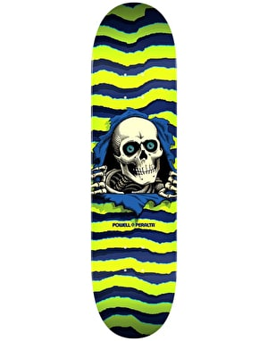 Powell Peralta Ripper Skateboard Deck - 8