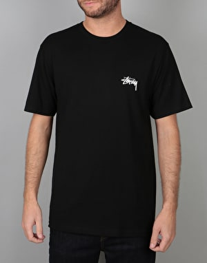 Stüssy Sound System T-Shirt - Black