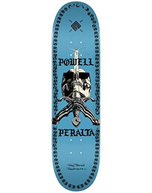 Powell Peralta SAS Chainz Skateboard Deck - 8.5