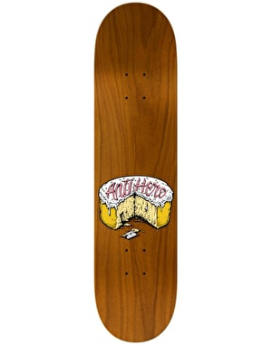 Anti Hero B.A. Skate Shanks Pro Deck - 8.12