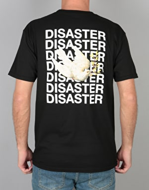 HUF Disaster Dove T-Shirt - Black