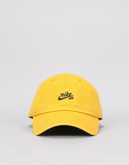 Nike SB H86 Icon Cap - Yellow