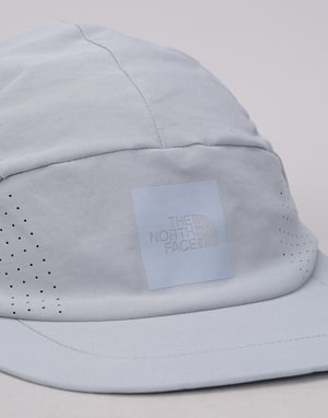 The North Face City Camper 5 Panel Cap - Mid Grey