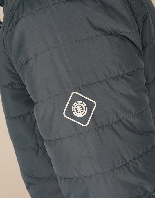 Element Alder Puff TW Jacket - Eclipse Navy