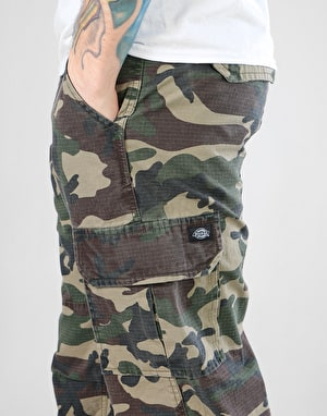 Dickies Edwardsport Pants - Camo