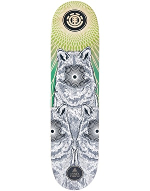Element BB Inner Vision Pro Deck - 7.75