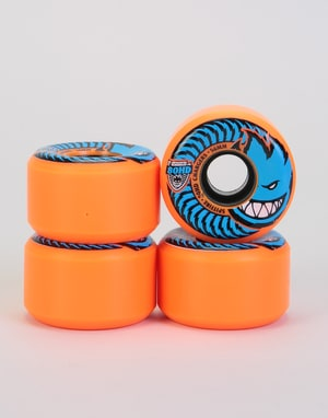 Spitfire Charger Conical 80HD Team Wheel - 56mm