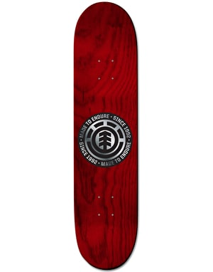 Element Nyjah Script 25 Year Collection Pro Deck - 8