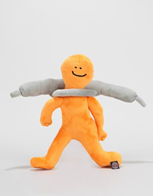Independent Mr Hanger Gonz Toy - Orange/Silver