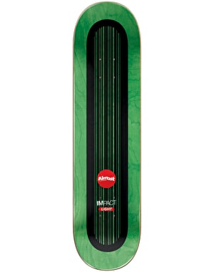 Almost Daewon Stone Head Impact Light Skateboard Deck - 8