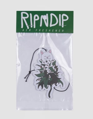 RIPNDIP Nermal Nug Air Freshener - Green