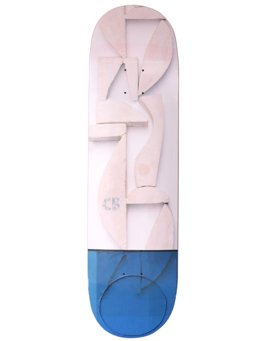 """Isle Brooker Special Structure Skateboard Deck - 8.5"""""""