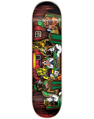 Almost Mullen Dog Poker Pro Deck - 8