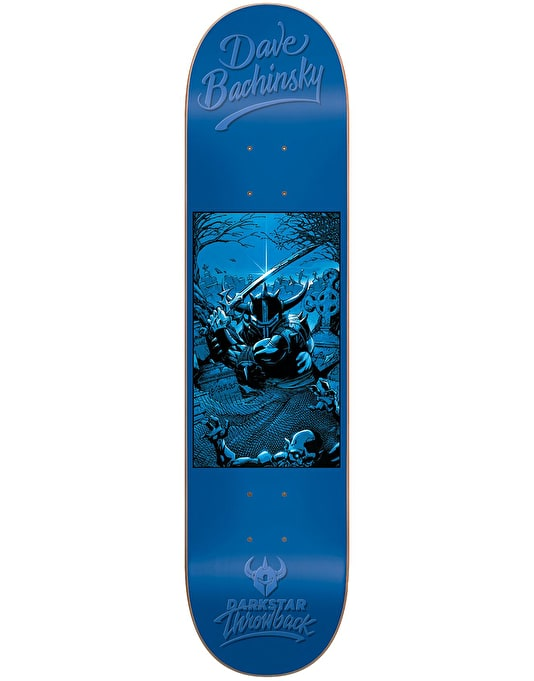 Darkstar bachinsky throwback 2 impact light skateboard deck 8 darkstar bachinsky throwback 2 impact light skateboard deck 8 aloadofball Choice Image