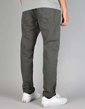 Vans V46 Taper Denim Jeans - Pirate Black