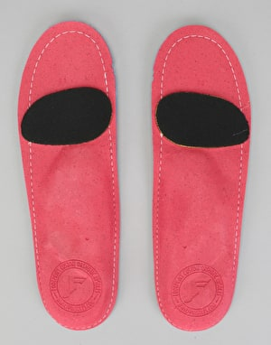 Footprint Lucas Beaufort Gamechangers Insoles