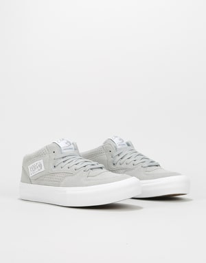 Vans Half Cab Pro Skate Shoes - (Perfed Suede) High Rise