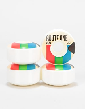 Route One VH...YES! 102a Skateboard Wheel - 50mm