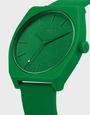 Adidas Process SP1 Watch - All Green